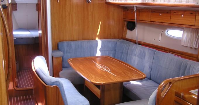 Location Voilier à Gouviá - Bavaria Bavaria 40 Cruiser
