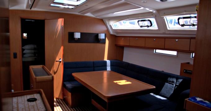 Location bateau Gouviá pas cher Cruiser 46