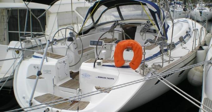 Louez un Bavaria Bavaria 50 Cruiser à Álimos