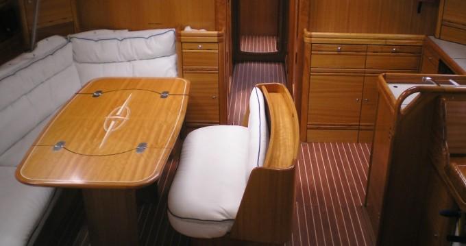 Location bateau Bavaria Bavaria 50 Cruiser à Álimos sur Samboat