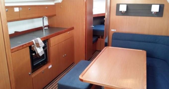 Location bateau Bavaria Cruiser 41 à Álimos sur Samboat