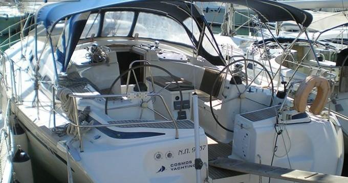 Location bateau Lávrio pas cher Bavaria 46 Cruiser