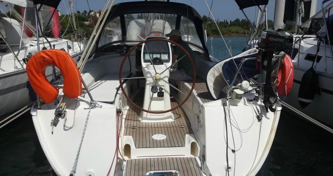 Bavaria Bavaria 38 Cruiser entre particuliers et professionnel à Rhodes
