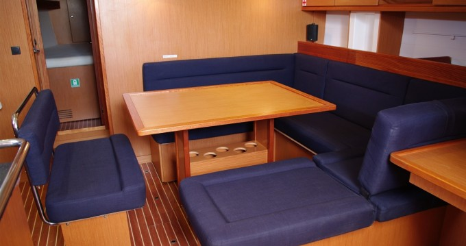 Location yacht à Gouviá - Bavaria Cruiser 45 sur SamBoat