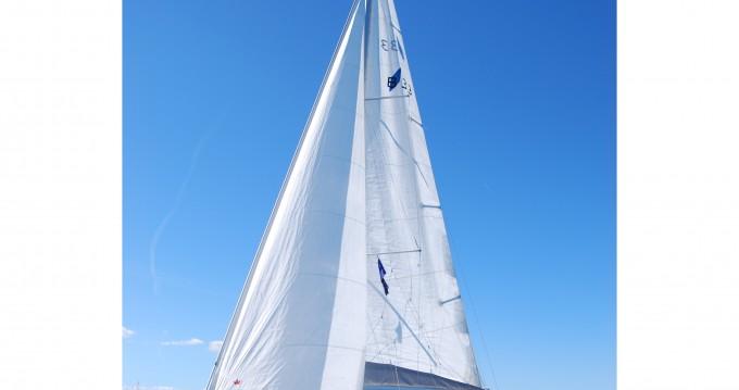 Louez un Bavaria Cruiser 33 à Gouviá