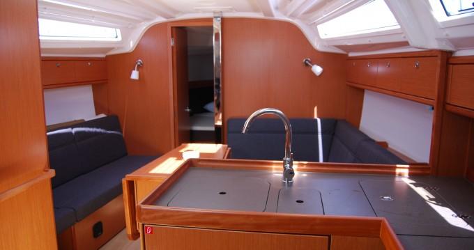 Bavaria Cruiser 37 entre particuliers et professionnel à Gouviá