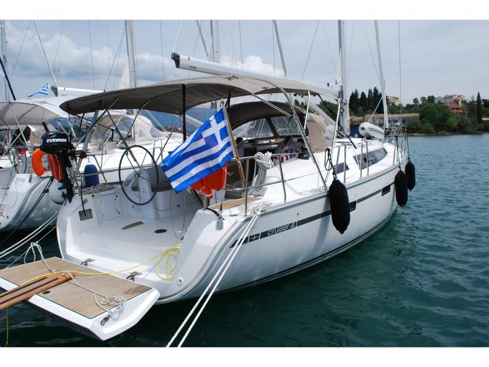 Location bateau Sotchi pas cher Bavaria Cruiser 41