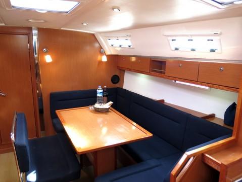 Bavaria Cruiser 40 entre particuliers et professionnel à Gouviá