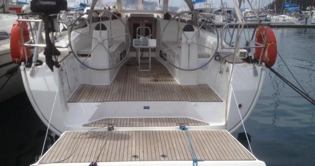 Location yacht à Göcek - Bavaria Cruiser 40 sur SamBoat