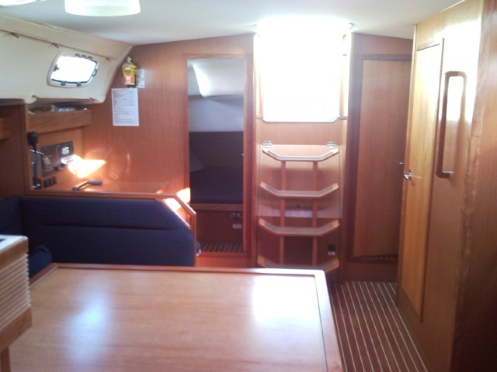 Location Voilier à Marina Gouvia - Bavaria Bavaria 47 Cruiser