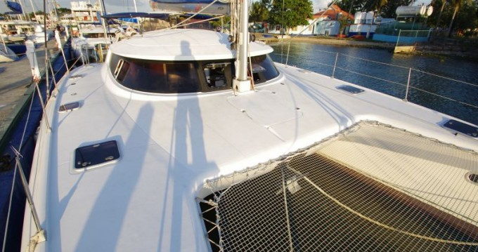 Location yacht à Cienfuegos - Fountaine Pajot Bahia 46 sur SamBoat