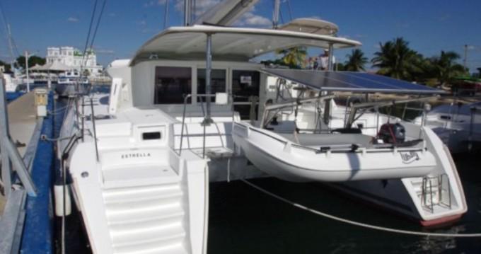 Louer Catamaran avec ou sans skipper Lagoon à Cienfuegos