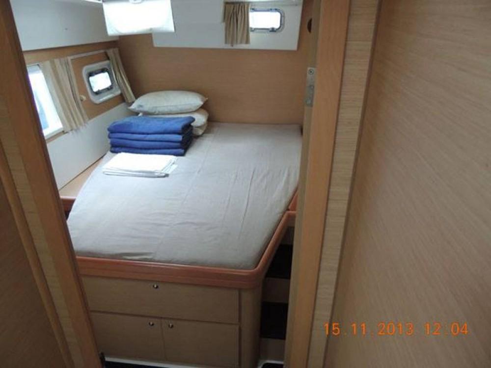 Location yacht à Marina de Alimos - Lagoon Lagoon 420 sur SamBoat