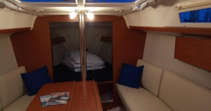 Location yacht à Yerseke - Dufour Dufour 310 Grand Large sur SamBoat