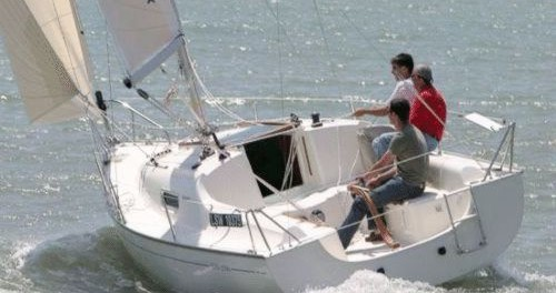 Louer Voilier avec ou sans skipper Jeanneau à Yerseke