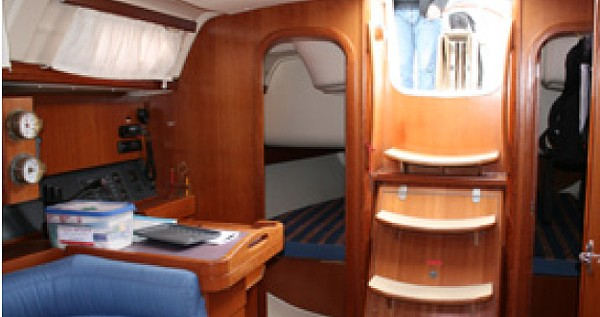 Location yacht à Yerseke - Dufour Dufour 365 sur SamBoat