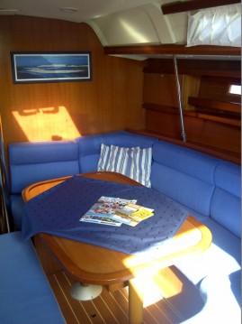 Location bateau Dufour Dufour 365 à Yerseke sur Samboat