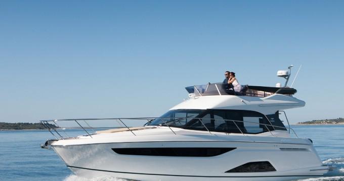 Location bateau Bavaria Bavaria R40 FLY à Palma de Majorque sur Samboat