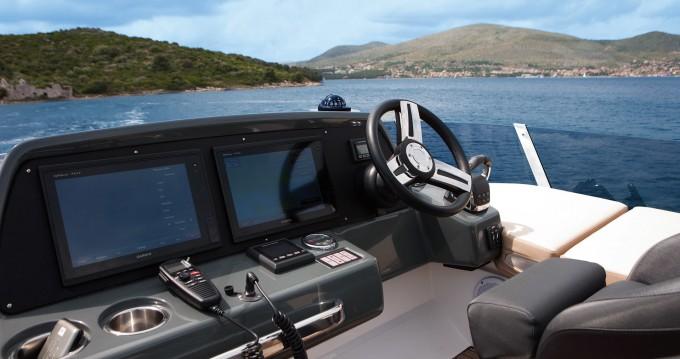 Location yacht à Palma de Majorque - Bavaria Bavaria R40 FLY sur SamBoat