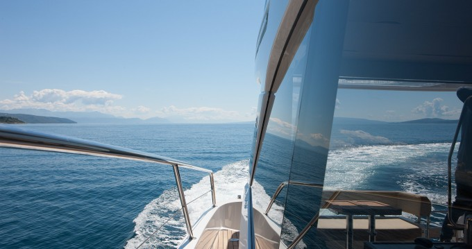 Location bateau Palma de Majorque pas cher Bavaria R40 FLY