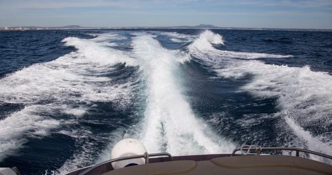 Location bateau Palma de Majorque pas cher Bavaria 43 HT Sport