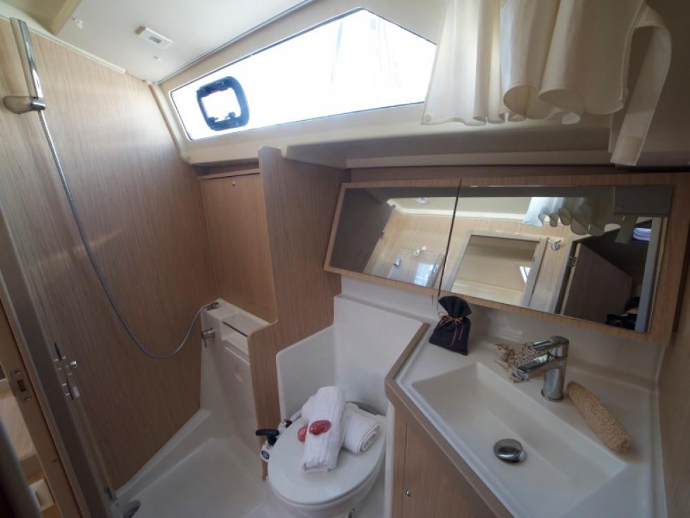 Location yacht à Álimos - Bénéteau Oceanis 41.1 sur SamBoat