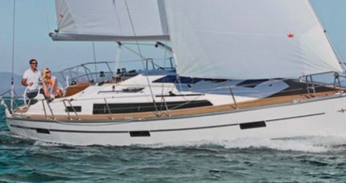 Location bateau Álimos pas cher Cruiser 37