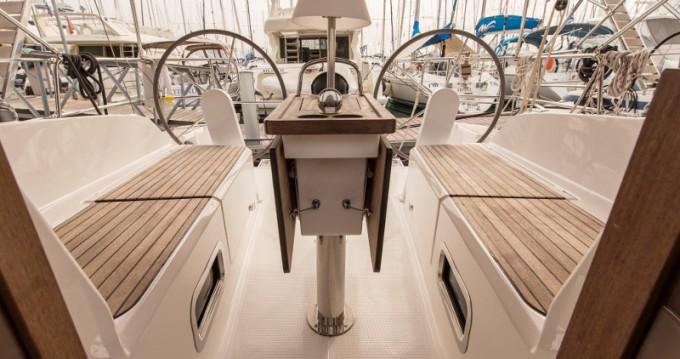 Location bateau Bavaria Cruiser 37 à Álimos sur Samboat