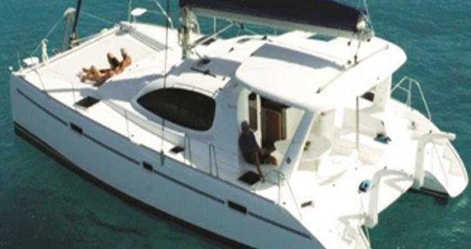 Location bateau Leopard Leopard 40 à Athènes sur Samboat