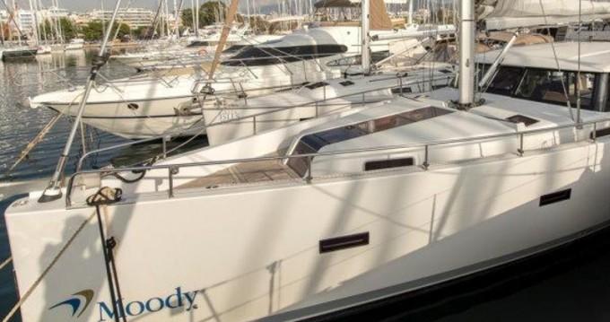 Louez un Moody Moody DS 45 à Álimos