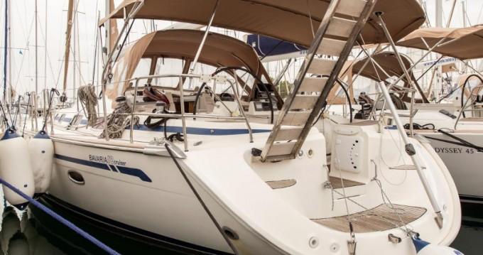 Location bateau Athènes pas cher Bavaria 50 Cruiser