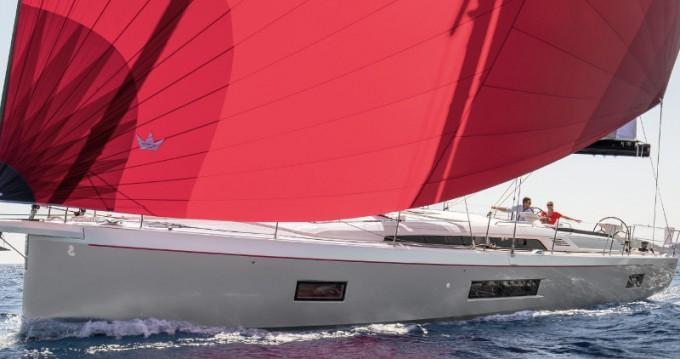 Location bateau Cala d'Or pas cher Oceanis 51.1