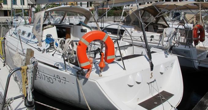 Location yacht à Caorle - Bénéteau First 40.7 sur SamBoat