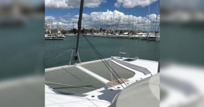 Louer Catamaran avec ou sans skipper Nautitech à Cagliari