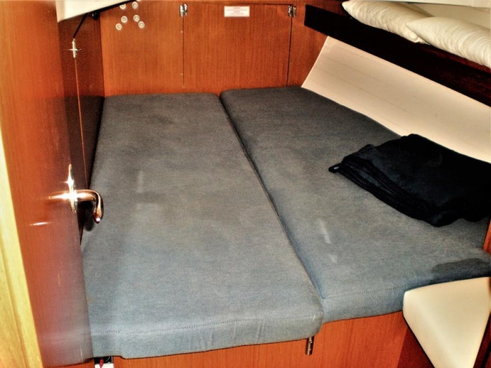 Location Voilier à Leucade - Bavaria Bavaria 45 Cruiser