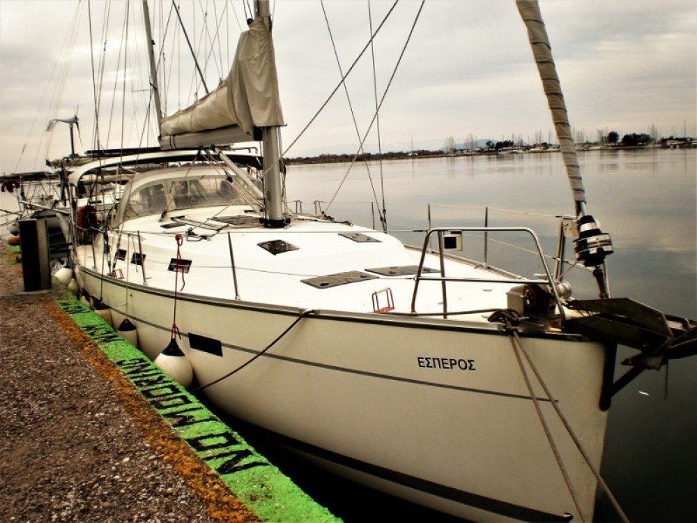 Location bateau Bavaria Bavaria 45 Cruiser à Leucade sur Samboat