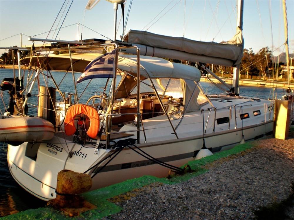 Bavaria Bavaria 45 Cruiser entre particuliers et professionnel à Leucade