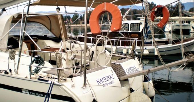 Location yacht à Lefkada (Île) - Bavaria Bavaria 40 Cruiser S sur SamBoat