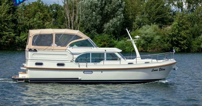 Location bateau Kinrooi pas cher Linssen Grand Sturdy 35.0 AC