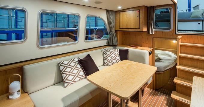 Location yacht à Kinrooi - Linssen Linssen Grand Sturdy 35.0 AC sur SamBoat