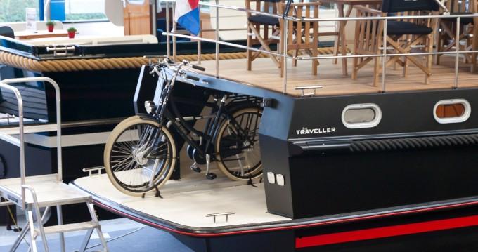 Louer Bateau à moteur avec ou sans skipper Linssen à Kinrooi