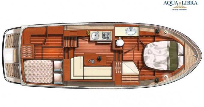 Location bateau Kinrooi pas cher Linssen GS 30.9 AC
