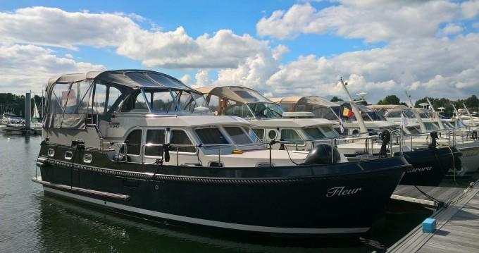 Location bateau Kinrooi pas cher Linssen GS 290 Traveller