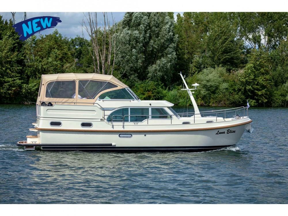 Location bateau  pas cher Linssen GS 35.0 AC