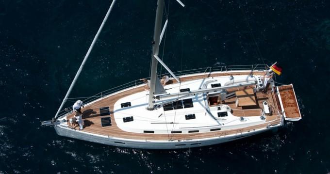 Location Voilier à Follonica - Bavaria Bavaria 45 Cruiser