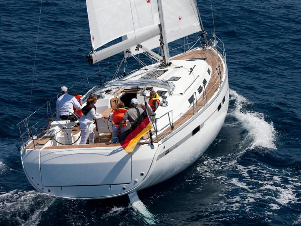 Location bateau Bavaria Bavaria 45 Cruiser à Follonica sur Samboat