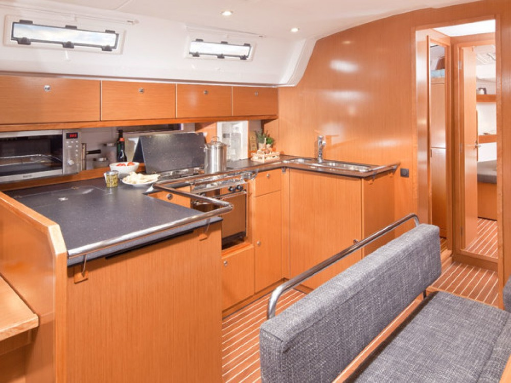 Location bateau Follonica pas cher Bavaria Cruiser 50