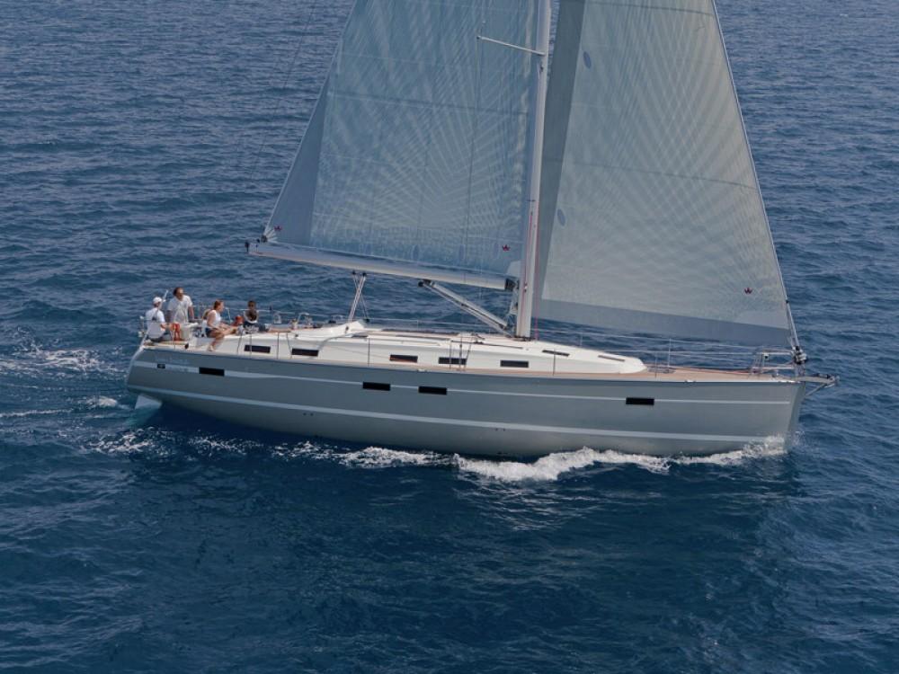 Louez un Bavaria Bavaria Cruiser 50 à Follonica