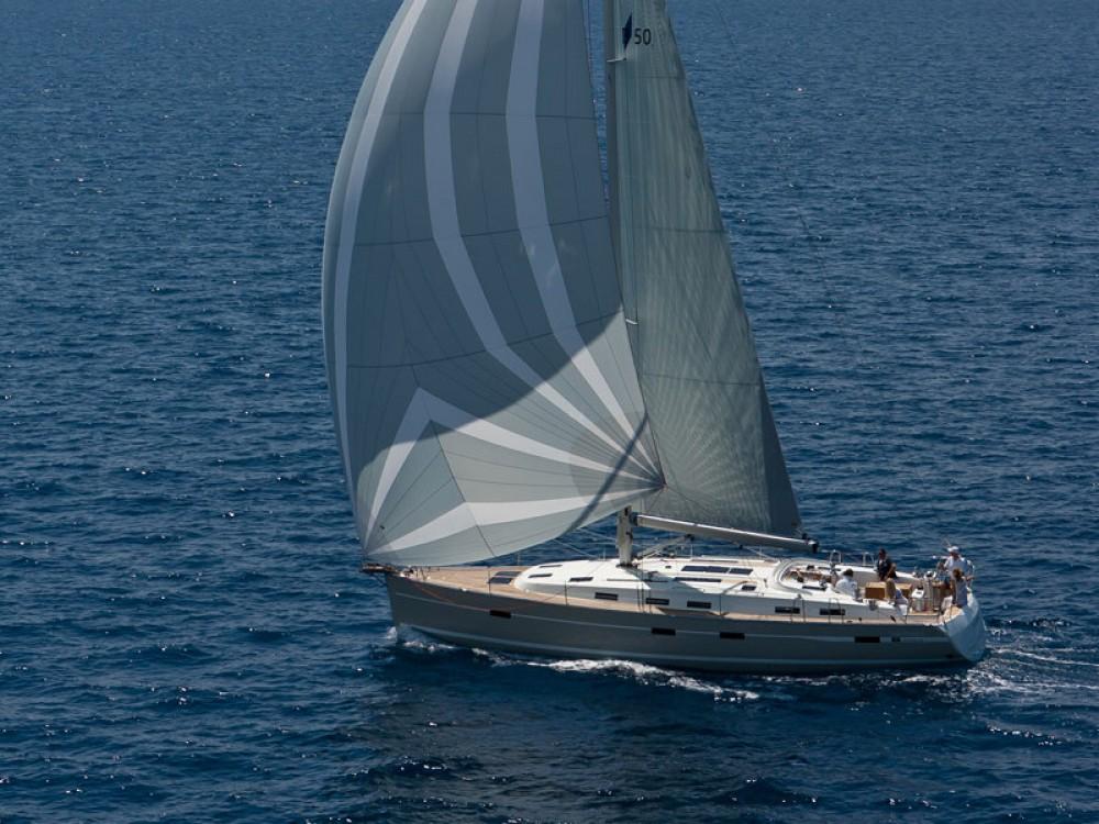 Location yacht à Follonica - Bavaria Bavaria Cruiser 50 sur SamBoat