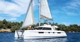 Louer Catamaran avec ou sans skipper Nautitech à Cannigione